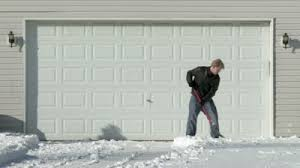 Ready Your Garage Door for the Winter 1