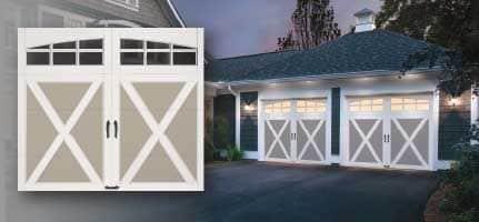 Clopay Garage Doors Residential Garage Door Installation