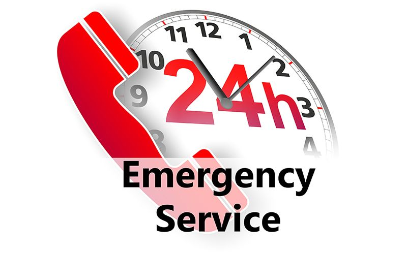 24 7 Emergency Garage Door Repair Service