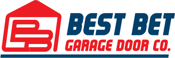 Best Bet Garage Door Company Sticky Logo Retina
