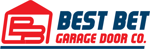 Best Bet Garage Door Company Retina Logo