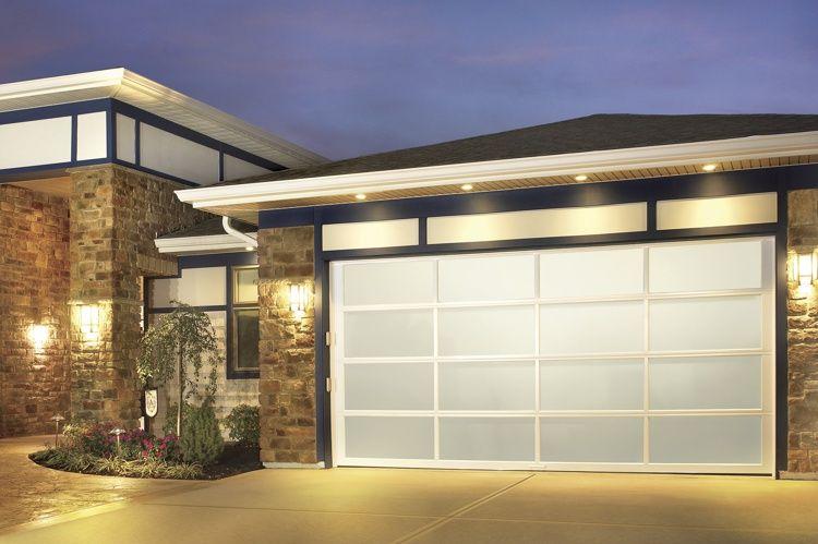 Clopay Garage Doors Avante Collection Series Residential Garage Doors