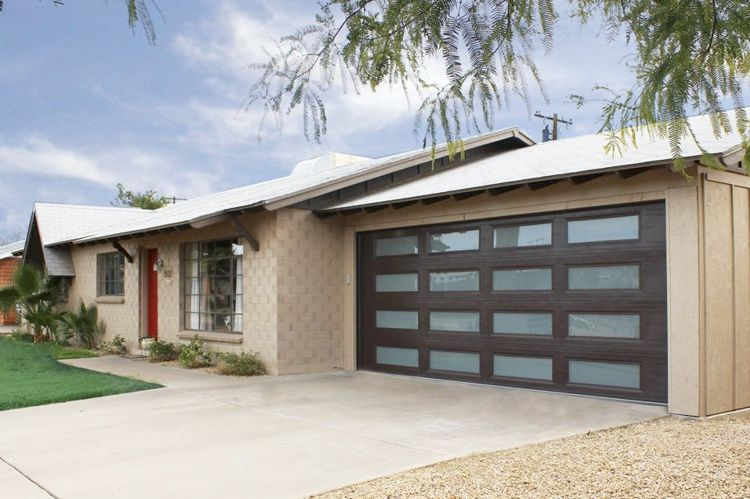 The Universal Series are cost-effective steel garage doors manufactured for strength and longevity. & Firstudt Garage Doors | Residential Garage Door Installations | Best ...