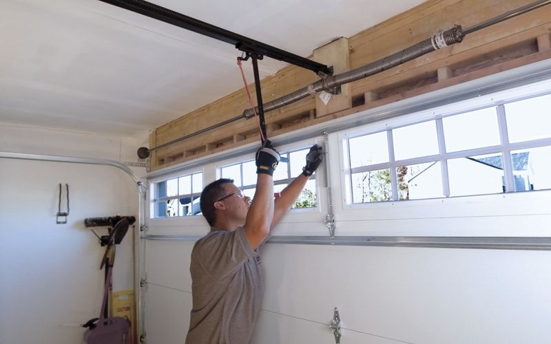 Garage Door Repair Rancho Santa Fe Ca